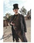 Garrick Hagon from Star Wars Signed 10 x 8 Photograph (2)